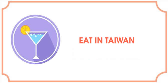 Eat Taiwan